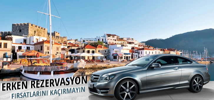 Marmaris Car Rental Early Booking Prices %>