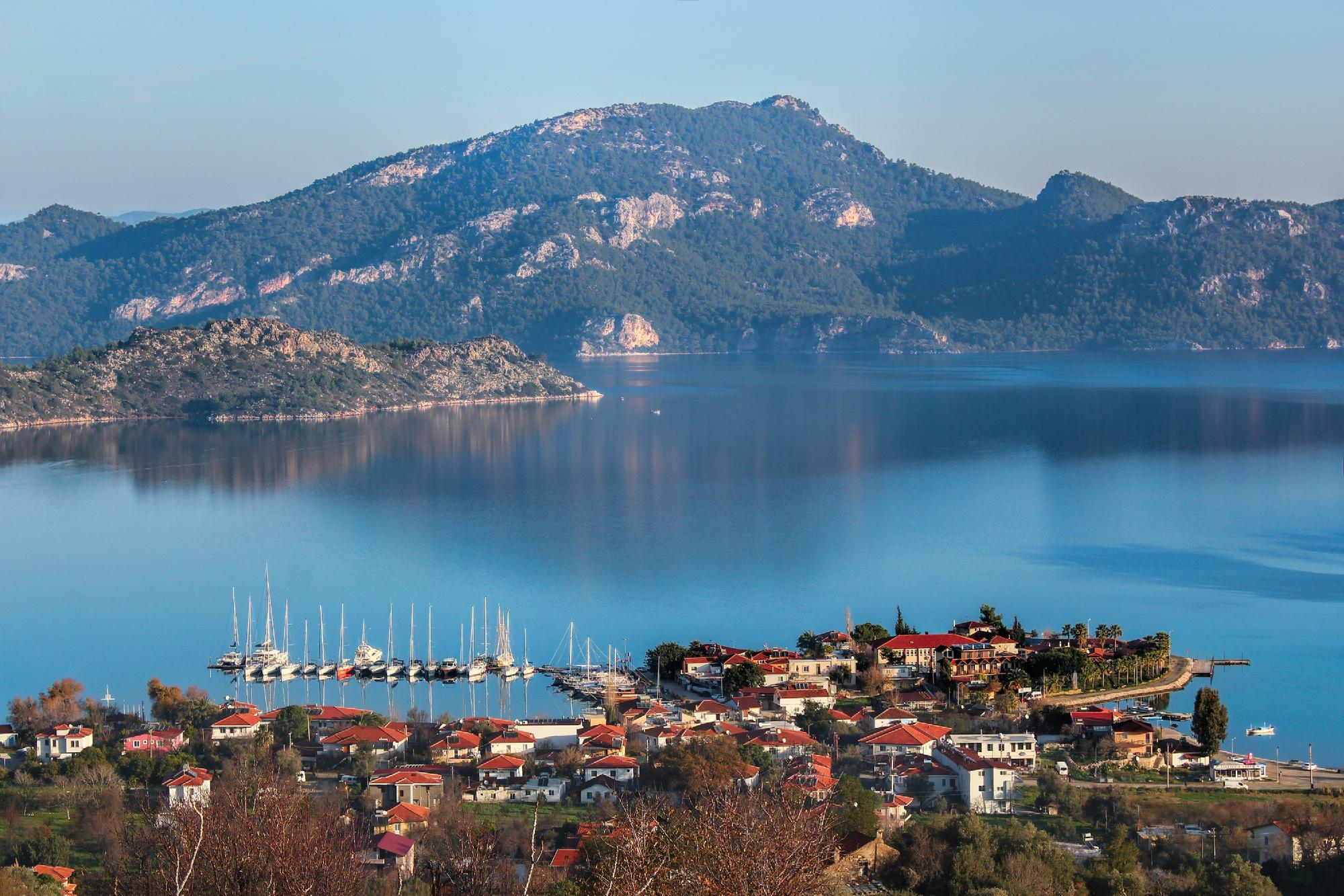 The Best Selimiye/Marmaris-Mugla Bed and Breakfast on TripAdvisor / June 2015 %>