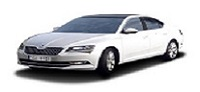 Full size saloons / e.g. VW Passat  or similar (FDAD)