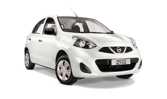 Nissan Micra  or similar (CCAR)