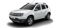 e.g. Dacia Duster or similar (SWMD)