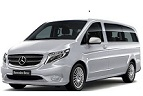Mercedes Vito / VW Caravelle or similar (SVMD)