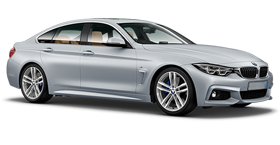 BMW 4,18i Gran Coupe (NXAR)